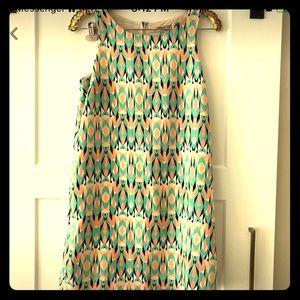 Adorable summer dress! Super comfy!